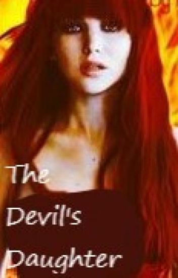 The Devil's Daughter (Sequel to the Enemy Is my Mate and completed)#Wattys2014