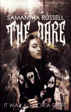 The Dare by WannaBeDrunkWithACat