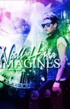 Niall Horan imagines by -voidkitsune