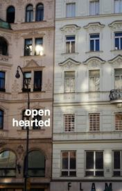 Open Hearted by lastnightsclothes