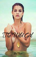 The Wild Girl by Thixzer
