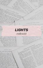 lights  》 malum ✔ by endlessciel