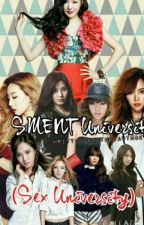 SMEnt University (Sex University) by Tiffany_Lu