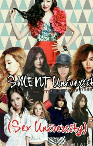 SMEnt University (Sex University)