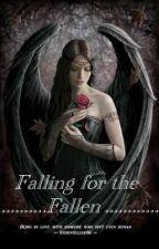 Falling for the Fallen by StoryTeller96