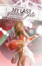 My Last Grande Jete by amitybread