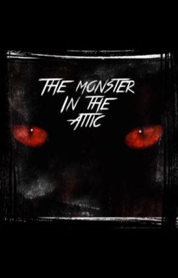 Monster in the Attic (Luke Hemmings)