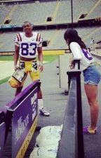 His #1 Fan <3 by Monaee16