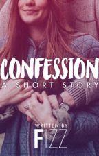 Confession by Sun_Rocks