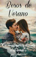 Besos de Verano [Pausada] by pumpkinnose