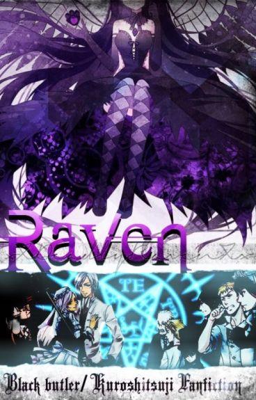 Raven (Black Butler Fanfiction)
