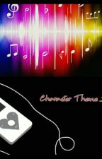 Character Theme Songs (Discontinued )  by JustSinsNotTragedies