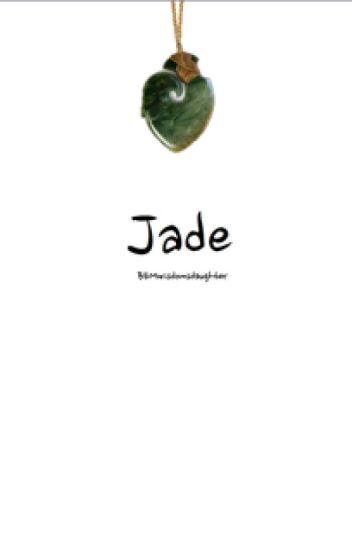 Jade {Snape's Daughter}