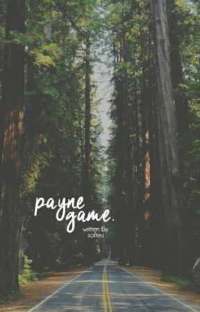Payne Game by hobinulis