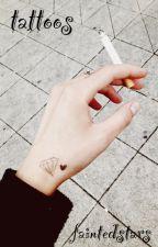 tattoos . ch by faintedstars