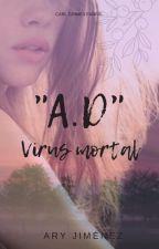 """A.D."" Virus Mortal | Carl Grimes. by ArianneJimenez_"