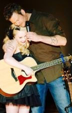 Blake Shelton's Daughter by CountryPrincess123