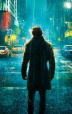 yağmur adam by yavzubozyel