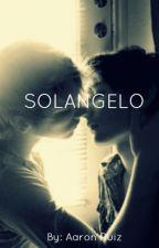 Solangelo - El Fugitivo del Inframundo (Fanfic de Percy Jackson) by AaronRuiz131