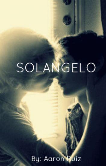 Solangelo - El Fugitivo del Inframundo (Fanfic de Percy Jackson)