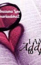 Inazuma Love by mariiaaloka2