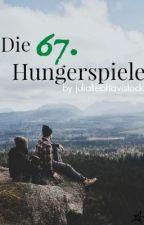 Die 67. Hungerspiele by julialiebttavistock