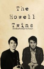 The Howell Twins by ExclusivelyChildish
