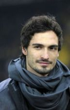 Und dann war alles anders (Mats Hummels) by dreamerly