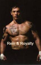 Rein & Royalty by browneyedchick