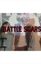 Battle Scars [Niall Horan] by triswanda