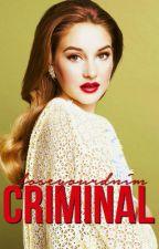 Criminal ➳ Derek Hale by loseyourdnim