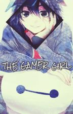 The gamer girl『Hiro Hamada x Reader』 by MikaMiyu