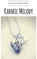 Karmic Melody by zynxie_yumi