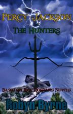 Percy Jackson And The Hunters by GreekWolfen
