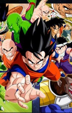 Dragon Ball Z: Alternate Universe (Saiyan Saga) - A Mysterious