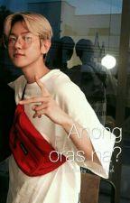 Anong oras na? (a baekhyun fanfic) by angstbaek