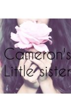 Cameron's little sister by heygurl1838