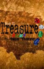 Treasure Hunt by AlizaThorne