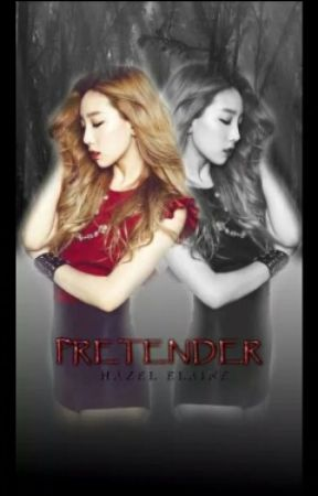 Pretender [RE-NEWING] by ByunHaeSel