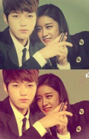 All in love/Ngập tràn tình yêu - MyungYeon ver