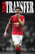 the transfer • ander herrera by xandrry_