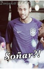Soñar ?! (CZech Story) (Neymar JR) by piercethedeny
