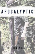 Apocalyptic ➸C.G. by GlennIsBae