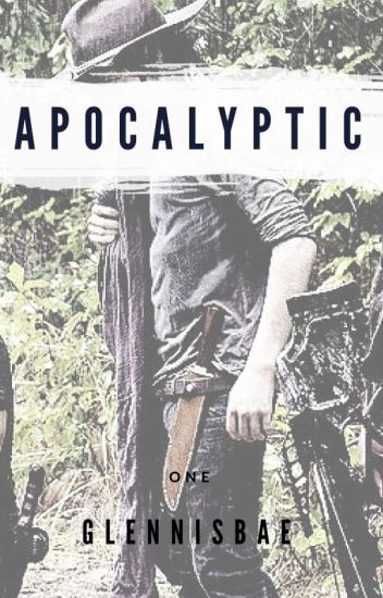 Apocalyptic ➸C.G.