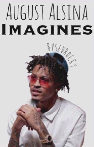 August Alsina Imagines