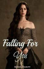 Falling For You by denisselovesbooks101