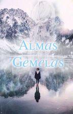 Almas Gemelas (Jack Frost & Tu) by _LadyOfShalott_