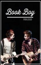 Book Boy || Muke au by Phanlocked