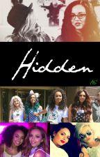 Hidden by JournalArtist