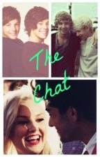 The Chat (Niam/Larry/Zerrie)[ON HOLD] by _alltimeknb